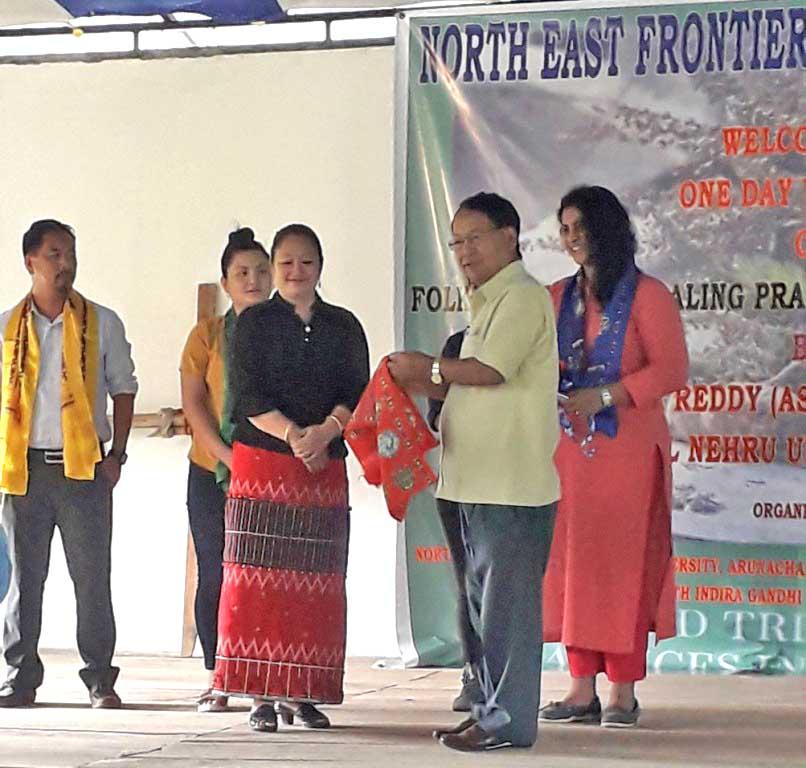 Eastern Sentinel Itanagar News